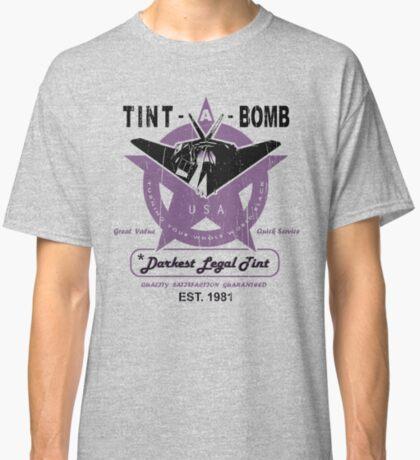 Darkest Legal Tint Classic T-Shirt