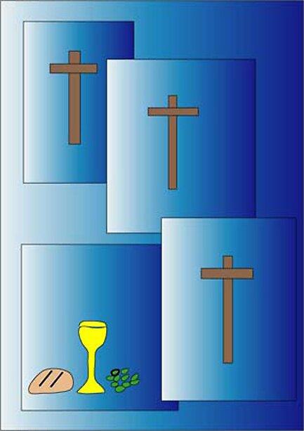 eucharist by marianneke