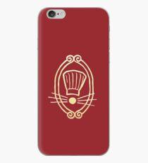 Ratatouille - Chef Remy iPhone Case