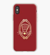 Ratatouille - Chef Remy iPhone Case