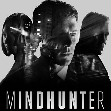 Mindhunter Series by cattrow