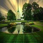 Psalm 150 by EasterDaffodil