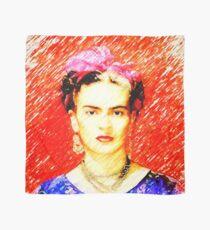 les mieux notés dernier achat original vente en ligne Frida Kahlo: Foulards | Redbubble