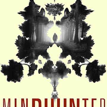 Mindhunter Series Logo by cattrow