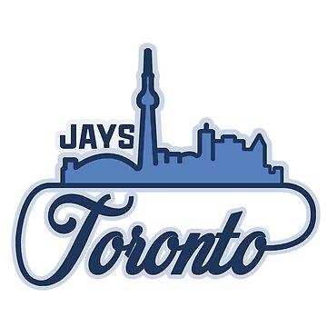 Toronto - Jays by bmandigo