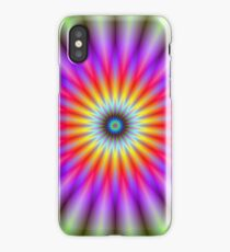 Wheel of Colour iPhone Case/Skin