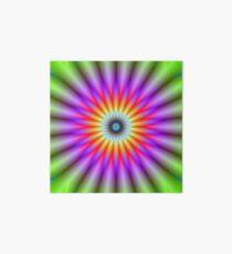 Wheel of Colour Art Board