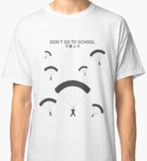 PUBG School Classic T-Shirt