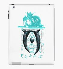 The Warrior iPad Case/Skin