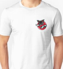 Traditional Demogorgon Tattoo Piece T-Shirt