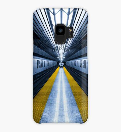 Bizarro World 3 Case/Skin for Samsung Galaxy