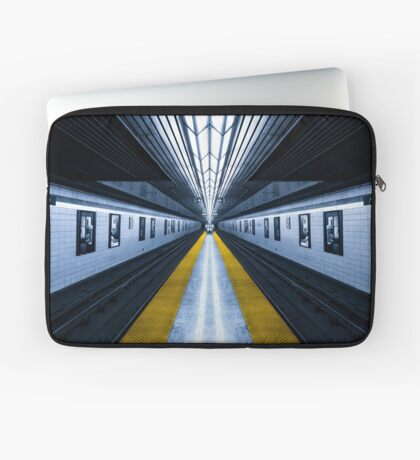 Bizarro World 3 Laptop Sleeve
