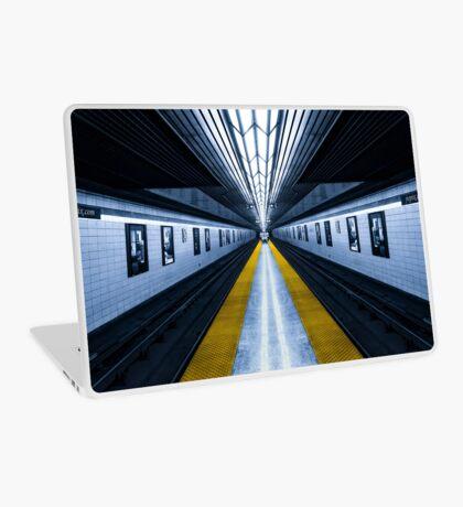 Bizarro World 3 Laptop Skin