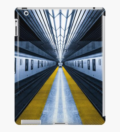 Bizarro World 3 iPad Case/Skin