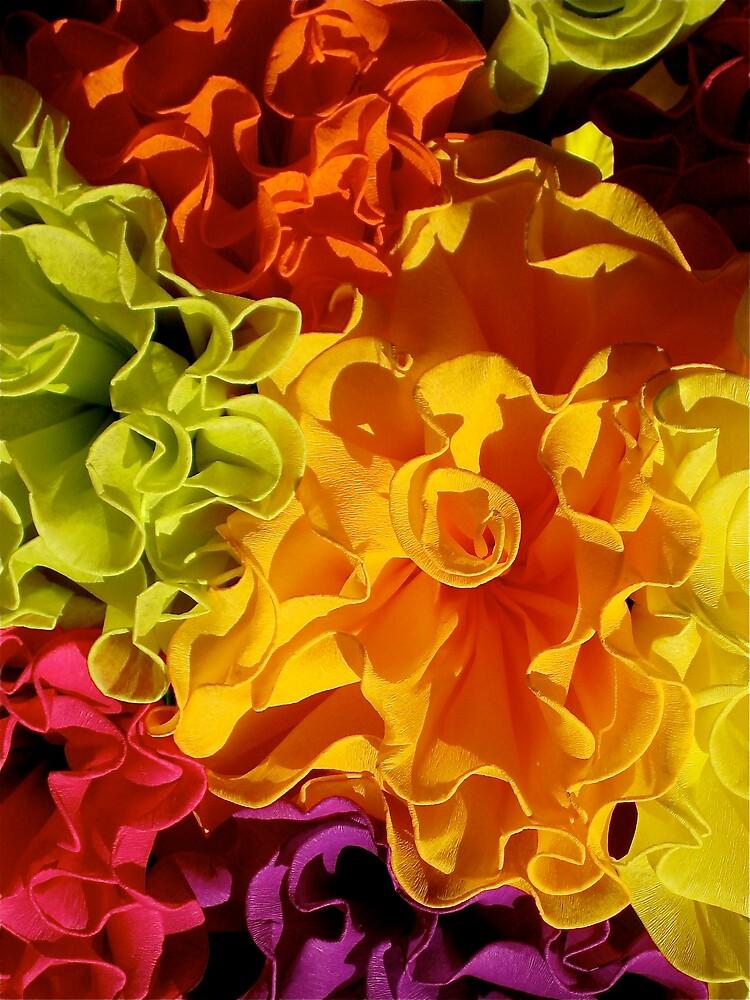 Fiesta Flowers by Estelle11
