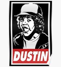 Dustin Poster