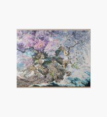 Rebirth Art Board