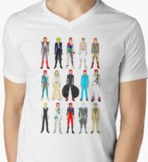 Outfits of Heroes  T-Shirt