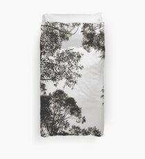 Trees 2 Duvet Cover