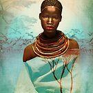 Tanzania by Catrin Welz-Stein