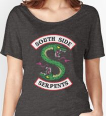 South Side Serpents  Women's Relaxed Fit T-Shirt