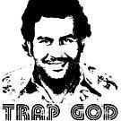Trap God Escobar by pornflakes