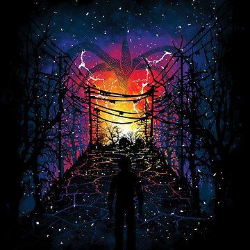 Visions by Daletheskater