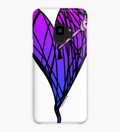 It's Halloween in my Heart - 2017 remix Case/Skin for Samsung Galaxy