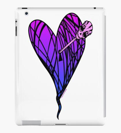 It's Halloween in my Heart - 2017 remix iPad Case/Skin