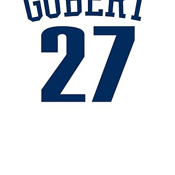 Rudy Gobert - Fan Shirt by imnotanumber