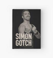 SIMON GOTCH Hardcover Journal