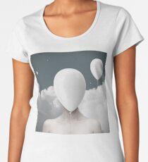 Light Headed Women's Premium T-Shirt