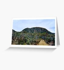 SCENES & SCENERY ~ Meet Tom Thumb by tasmanianartist Greeting Card