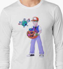 Jacksepticeye Pokemon Halloween T-Shirt