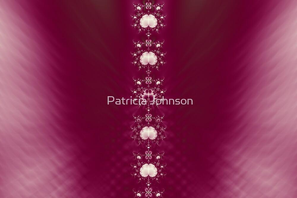 Satin Flow by Patricia Johnson