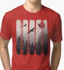 EagleLand Tri-blend T-Shirt