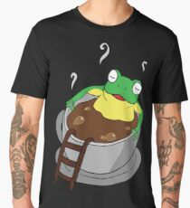 Sloth Men's Premium T-Shirt