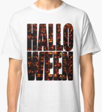 halloween t-shirt, halloween pumpkins, Happy halloween , Trick or treat,  Halloween, Punpkins, Classic T-Shirt