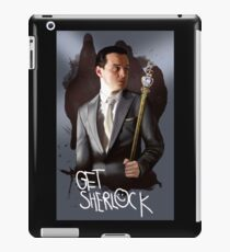 moriarty iPad Case/Skin