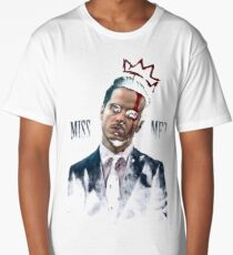 moriarty Long T-Shirt