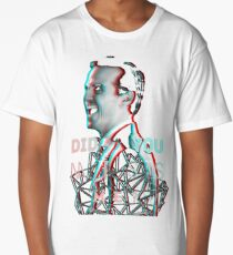 moriarty Long T-Shirt