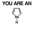 You Are An Arsole by TheDisorg