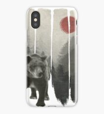 BearLand iPhone Case