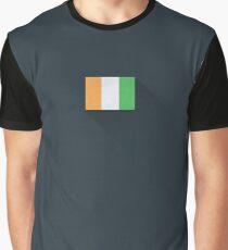 Ivory Coast Graphic T-Shirt