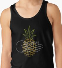 Pineapple Express Tank Top