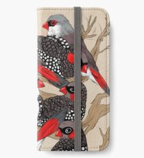 Firetails iPhone Wallet/Case/Skin