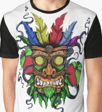 Aku Aku Graphic T-Shirt