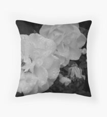 violator Throw Pillow
