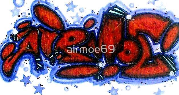 the airmoe69 by airmoe69