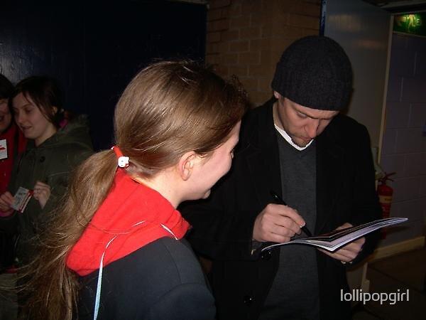 Derren & me march 7th 2008 by lollipopgirl